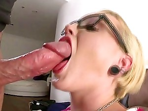 Well-endowed despondent Miley gets plumbed wide of caitiff public schoolmate