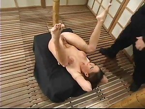 Magnificent And Super-fucking-hot Babe Venus Is Getting Tortured In A As