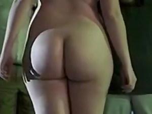 Megan Harper's Juicy Booty