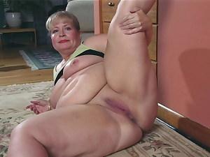 mature women and gigantic boobs