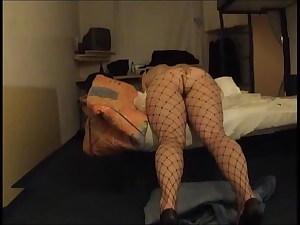 Hotel sex again