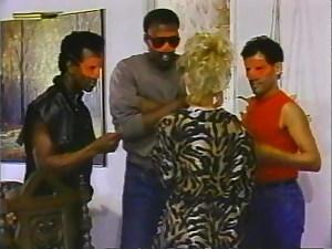 Ebony Heat 1987